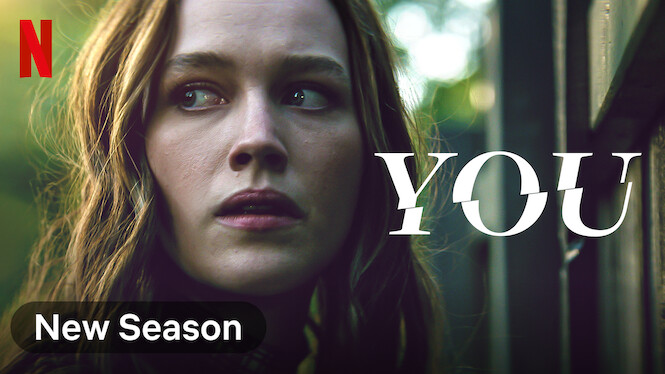You on Netflix UK